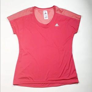 Women's Adidas Climalite workout top